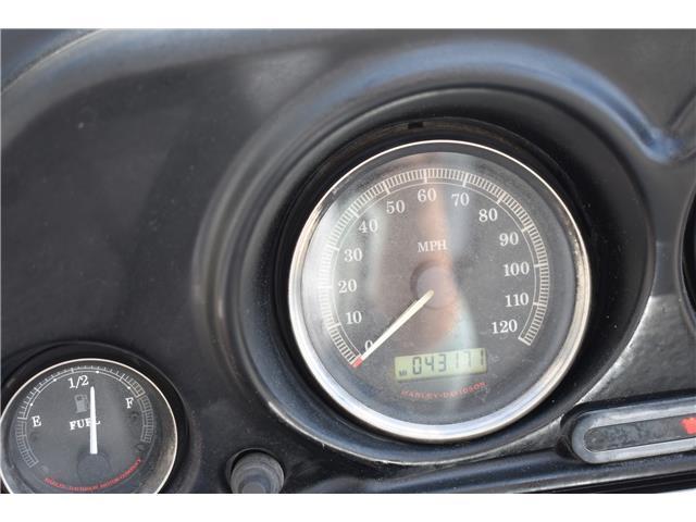 2009 Harley-Davidson flht  (Stk: p36724) in Saskatoon - Image 7 of 7