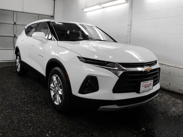 2019 Chevrolet Blazer 2.5 (Stk: Z9-38480) in Burnaby - Image 2 of 12