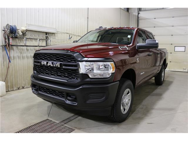 2019 RAM 3500 Tradesman (Stk: KT080) in Rocky Mountain House - Image 1 of 25