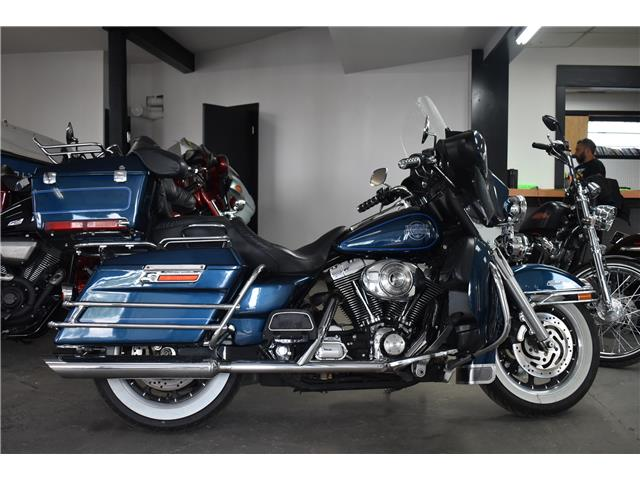 2002 Harley-Davidson fl electra glide cla  (Stk: p36687) in Saskatoon - Image 2 of 7