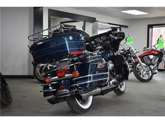 2002 Harley-Davidson fl electra glide cla  (Stk: p36687) in Saskatoon - Image 3 of 7