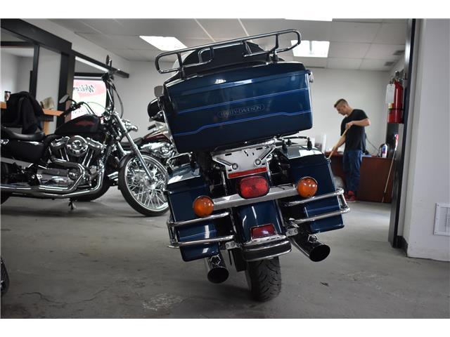2002 Harley-Davidson fl electra glide cla  (Stk: p36687) in Saskatoon - Image 4 of 7