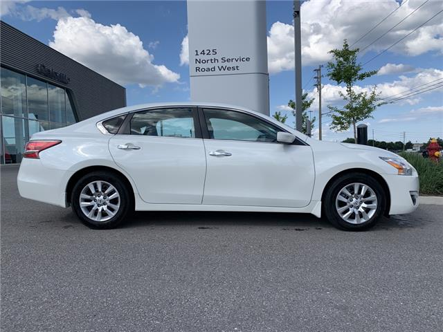 2015 Nissan Altima 2.5 (Stk: B8688) in Oakville - Image 2 of 18