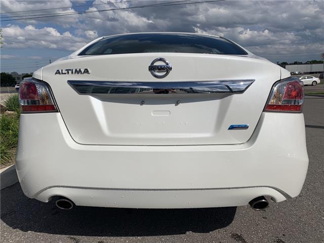 2015 Nissan Altima 2.5 (Stk: B8688) in Oakville - Image 4 of 18