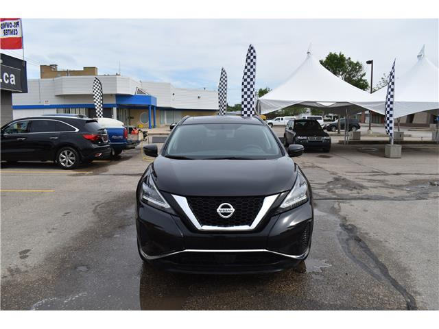 2019 Nissan Murano Platinum (Stk: PP468) in Saskatoon - Image 2 of 21
