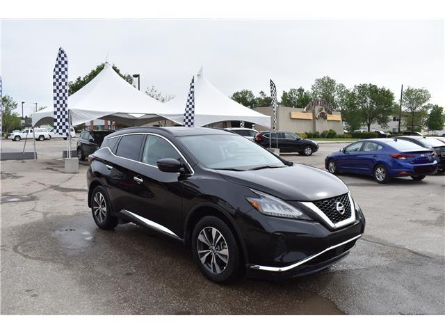 2019 Nissan Murano Platinum (Stk: PP468) in Saskatoon - Image 3 of 21