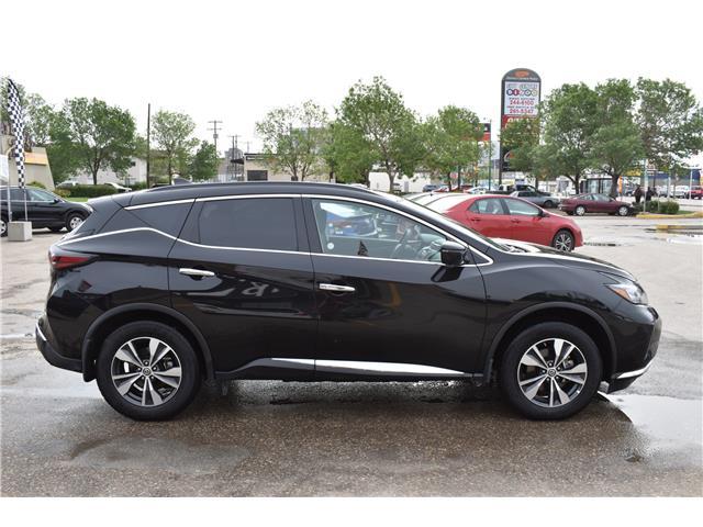 2019 Nissan Murano Platinum (Stk: PP468) in Saskatoon - Image 4 of 21