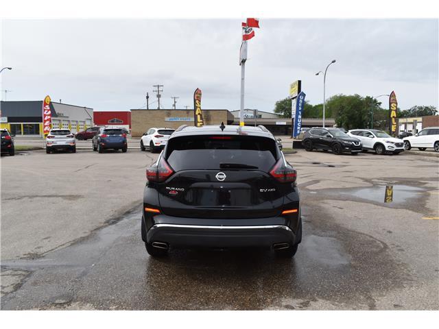 2019 Nissan Murano Platinum (Stk: PP468) in Saskatoon - Image 6 of 21