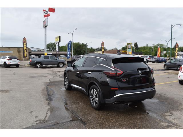 2019 Nissan Murano Platinum (Stk: PP468) in Saskatoon - Image 7 of 21