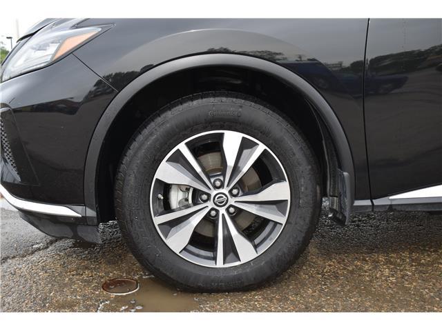 2019 Nissan Murano Platinum (Stk: PP468) in Saskatoon - Image 9 of 21