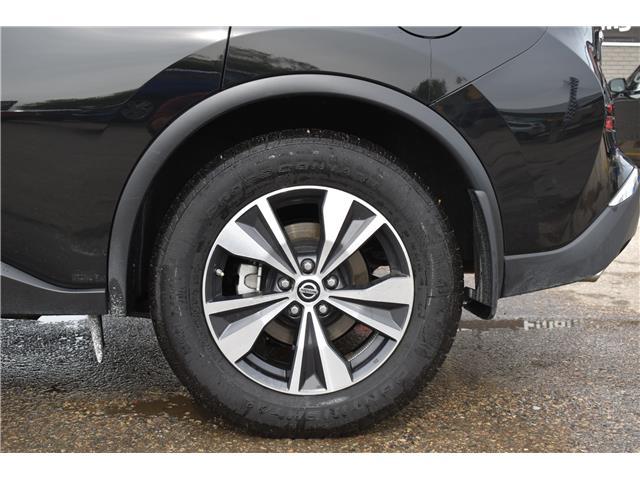 2019 Nissan Murano Platinum (Stk: PP468) in Saskatoon - Image 10 of 21