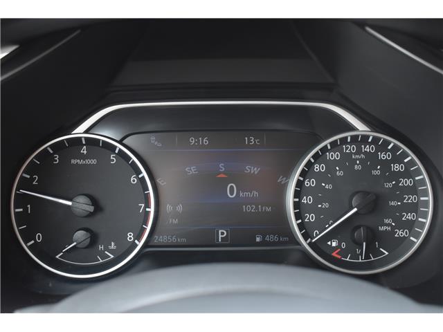 2019 Nissan Murano Platinum (Stk: PP468) in Saskatoon - Image 13 of 21