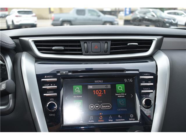 2019 Nissan Murano Platinum (Stk: PP468) in Saskatoon - Image 14 of 21