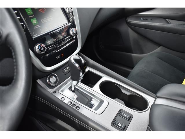 2019 Nissan Murano Platinum (Stk: PP468) in Saskatoon - Image 15 of 21