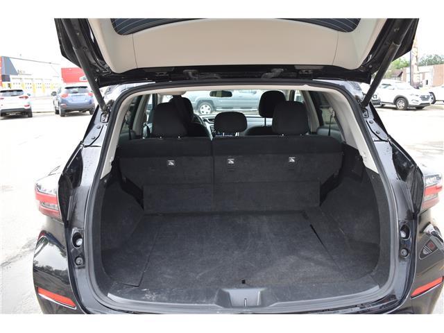 2019 Nissan Murano Platinum (Stk: PP468) in Saskatoon - Image 16 of 21