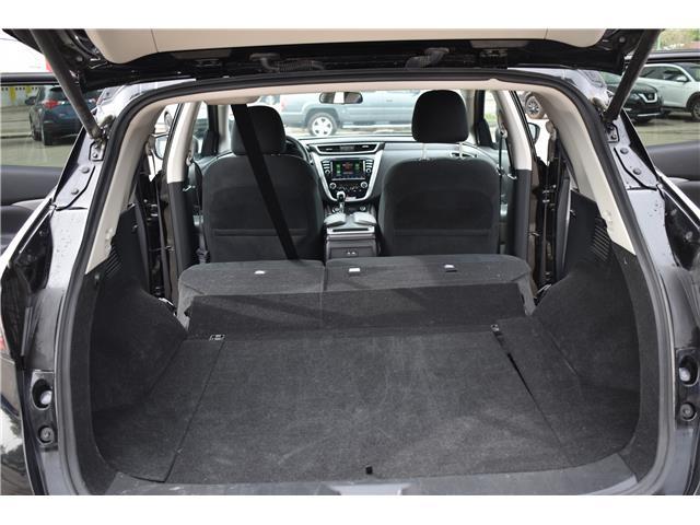 2019 Nissan Murano Platinum (Stk: PP468) in Saskatoon - Image 17 of 21