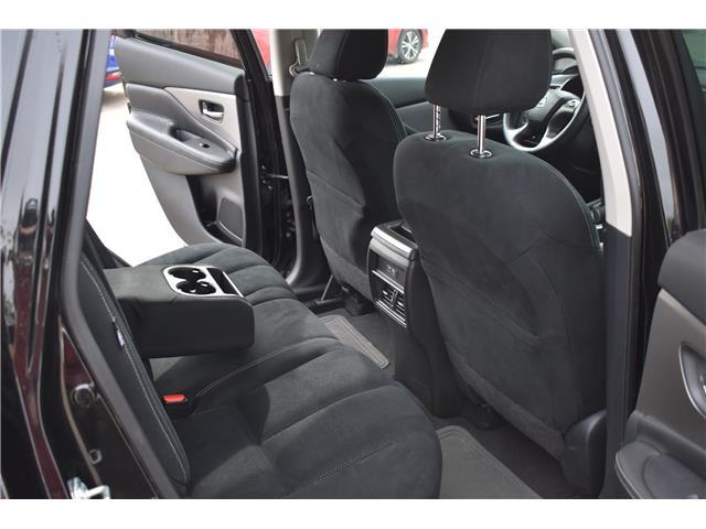 2019 Nissan Murano Platinum (Stk: PP468) in Saskatoon - Image 18 of 21