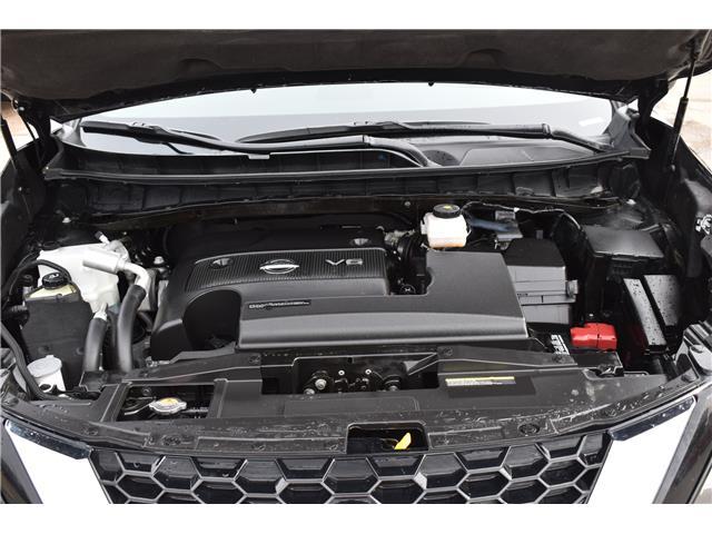 2019 Nissan Murano Platinum (Stk: PP468) in Saskatoon - Image 19 of 21