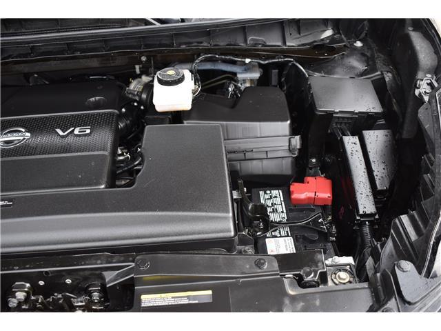 2019 Nissan Murano Platinum (Stk: PP468) in Saskatoon - Image 20 of 21