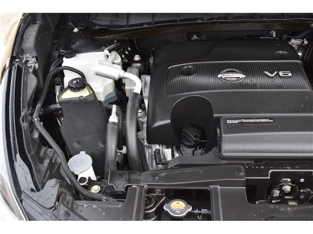 2019 Nissan Murano Platinum (Stk: PP468) in Saskatoon - Image 21 of 21