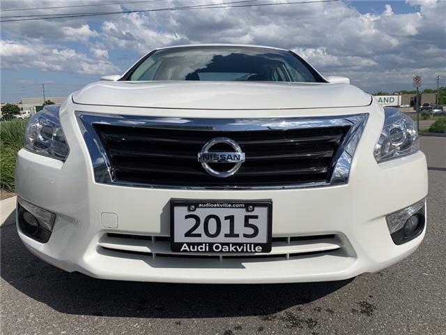 2015 Nissan Altima 2.5 (Stk: B8688) in Oakville - Image 8 of 18