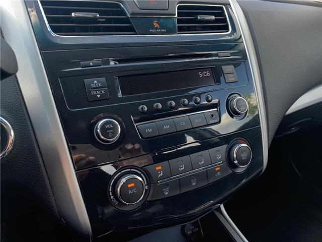 2015 Nissan Altima 2.5 (Stk: B8688) in Oakville - Image 17 of 18
