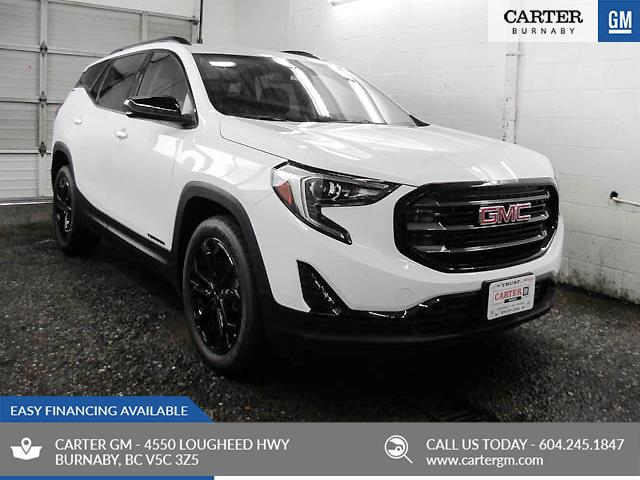 2019 GMC Terrain SLE (Stk: 79-10450) in Burnaby - Image 1 of 12