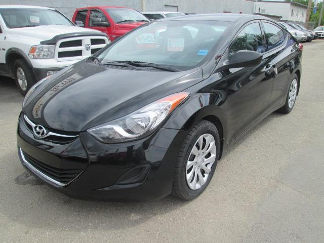 2013 Hyundai Elantra GL (Stk: bp650) in Saskatoon - Image 2 of 15