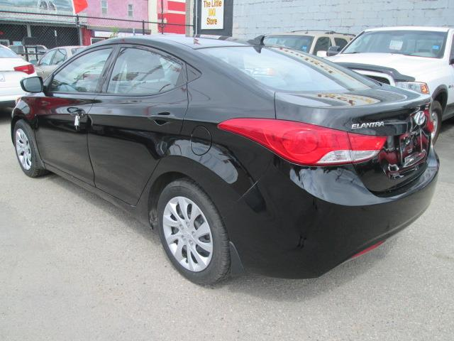 2013 Hyundai Elantra GL (Stk: bp650) in Saskatoon - Image 3 of 15
