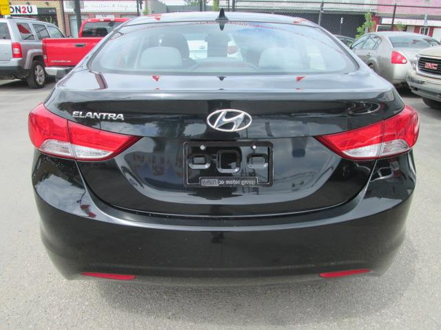 2013 Hyundai Elantra GL (Stk: bp650) in Saskatoon - Image 4 of 15