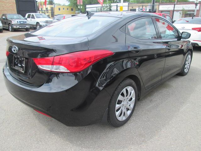 2013 Hyundai Elantra GL (Stk: bp650) in Saskatoon - Image 5 of 15