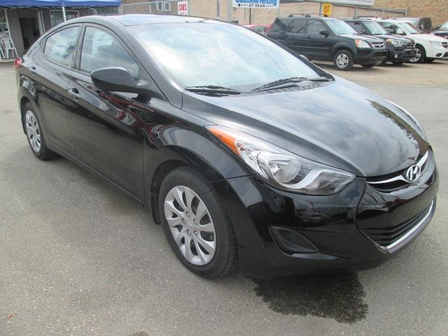 2013 Hyundai Elantra GL (Stk: bp650) in Saskatoon - Image 6 of 15