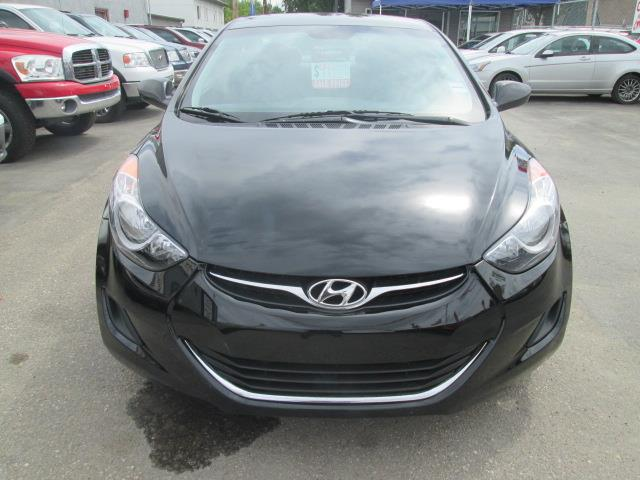 2013 Hyundai Elantra GL (Stk: bp650) in Saskatoon - Image 7 of 15