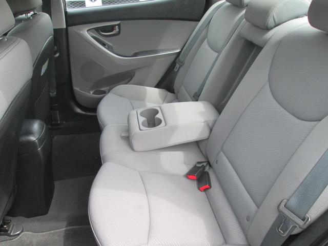 2013 Hyundai Elantra GL (Stk: bp650) in Saskatoon - Image 8 of 15