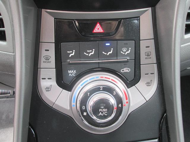 2013 Hyundai Elantra GL (Stk: bp650) in Saskatoon - Image 12 of 15