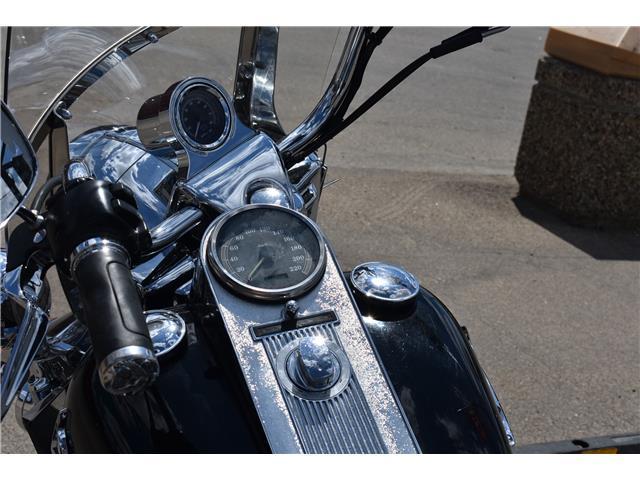 2000 Harley-Davidson fl road king  (Stk: p36688) in Saskatoon - Image 6 of 7