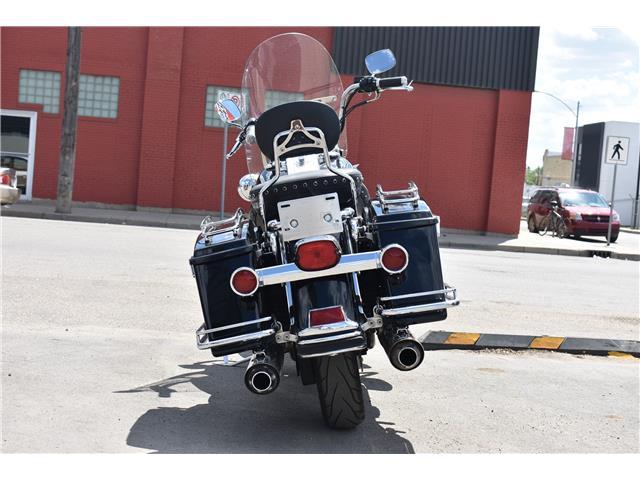 2000 Harley-Davidson fl road king  (Stk: p36688) in Saskatoon - Image 4 of 7
