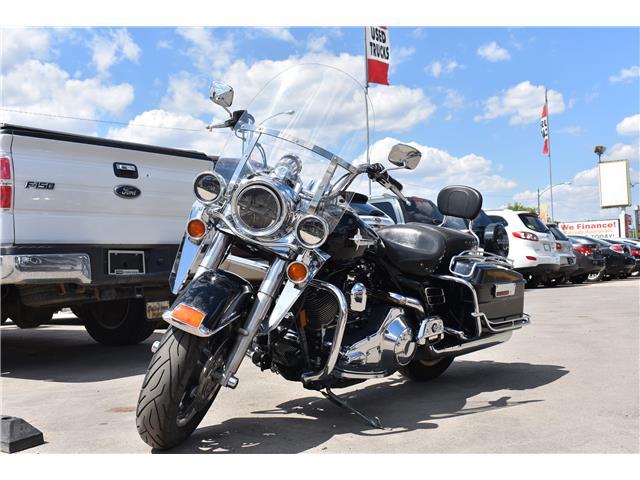 2000 Harley-Davidson fl road king  (Stk: p36688) in Saskatoon - Image 2 of 7
