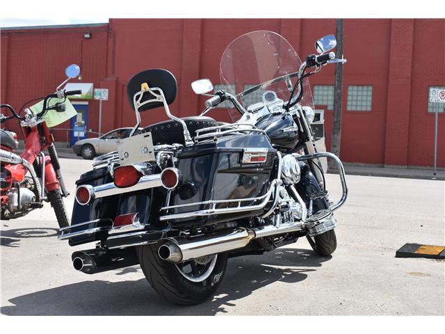 2000 Harley-Davidson fl road king  (Stk: p36688) in Saskatoon - Image 3 of 7
