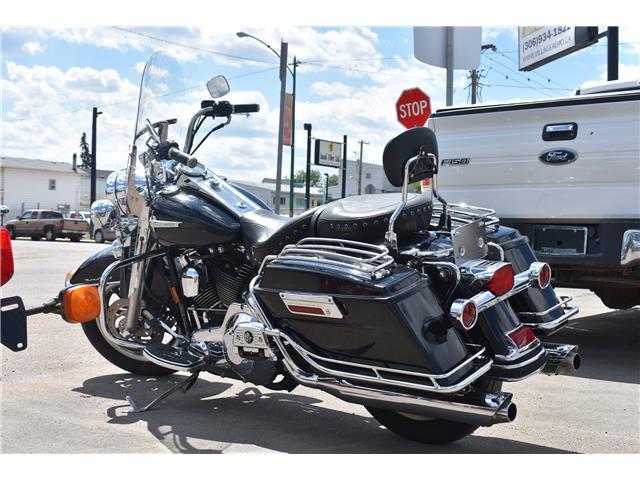 2000 Harley-Davidson fl road king  (Stk: p36688) in Saskatoon - Image 5 of 7