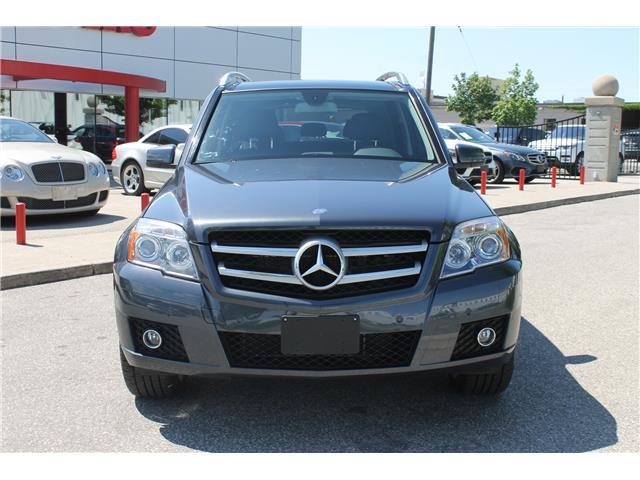 2010 Mercedes-Benz Glk-Class Base (Stk: 16849) in Toronto - Image 2 of 23