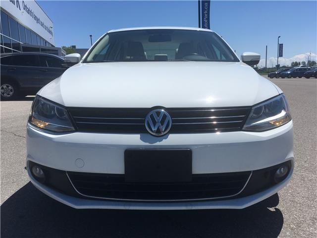 2014 Volkswagen Jetta 2.0 TDI Highline (Stk: 14-15809MB) in Barrie - Image 2 of 26