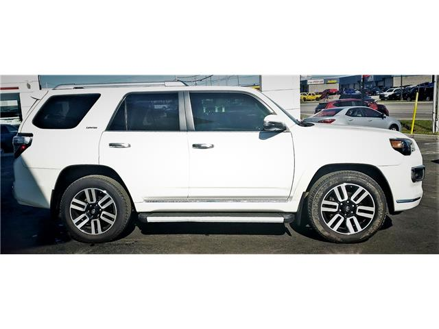 2016 Toyota 4Runner SR5 (Stk: P02628) in Timmins - Image 4 of 14