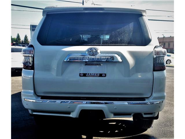 2016 Toyota 4Runner SR5 (Stk: P02628) in Timmins - Image 6 of 14