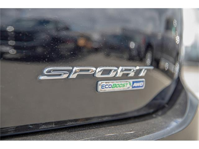 2017 Ford Edge Sport (Stk: EE908740A) in Surrey - Image 7 of 29