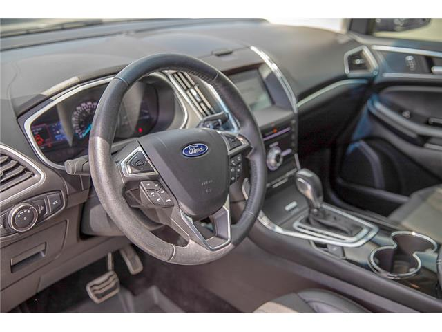 2017 Ford Edge Sport (Stk: EE908740A) in Surrey - Image 12 of 29