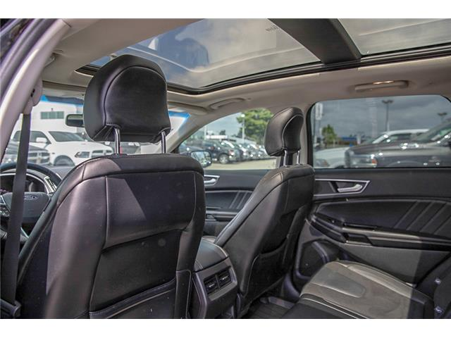 2017 Ford Edge Sport (Stk: EE908740A) in Surrey - Image 13 of 29