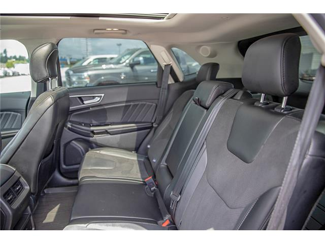 2017 Ford Edge Sport (Stk: EE908740A) in Surrey - Image 14 of 29