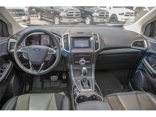 2017 Ford Edge Sport (Stk: EE908740A) in Surrey - Image 15 of 29