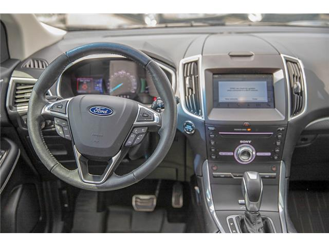 2017 Ford Edge Sport (Stk: EE908740A) in Surrey - Image 16 of 29